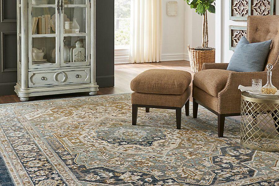 Rug flooring | Bassett Carpets