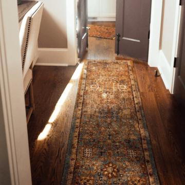 Area Rug | Bassett Carpets