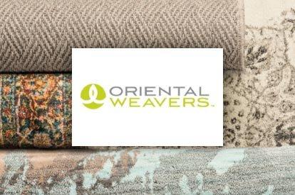 Oriental Weavers | Bassett Carpets