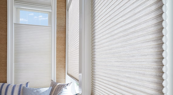 Window Treatment | Bassett Carpets