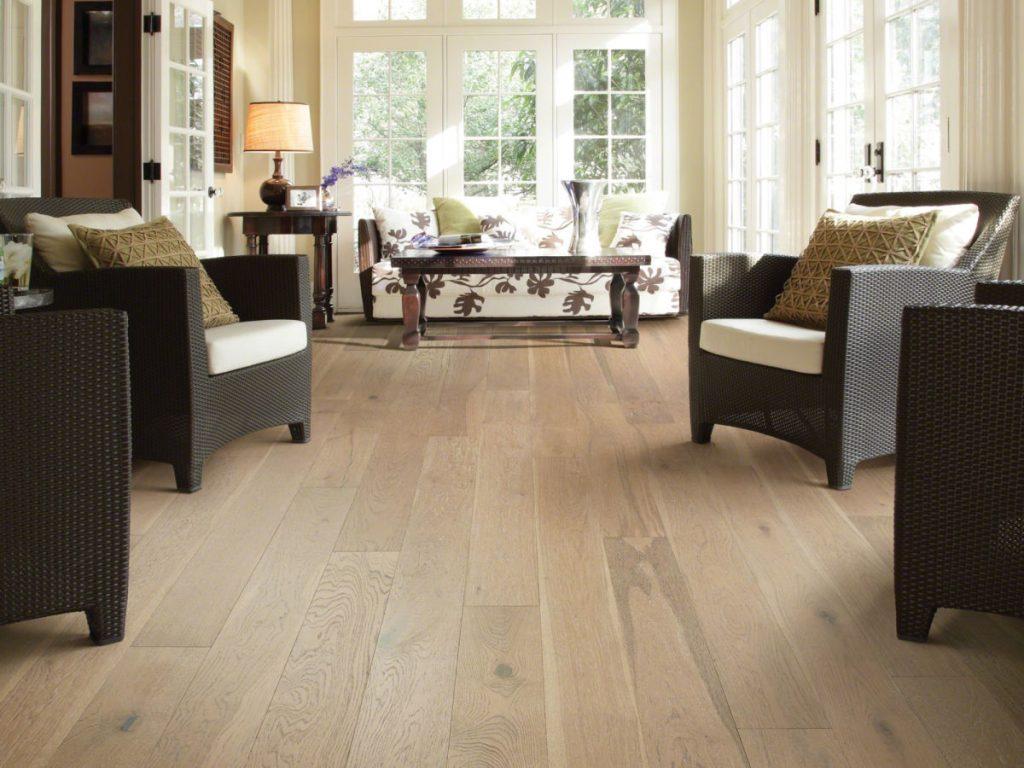 Fabulous flooring | Bassett Carpets