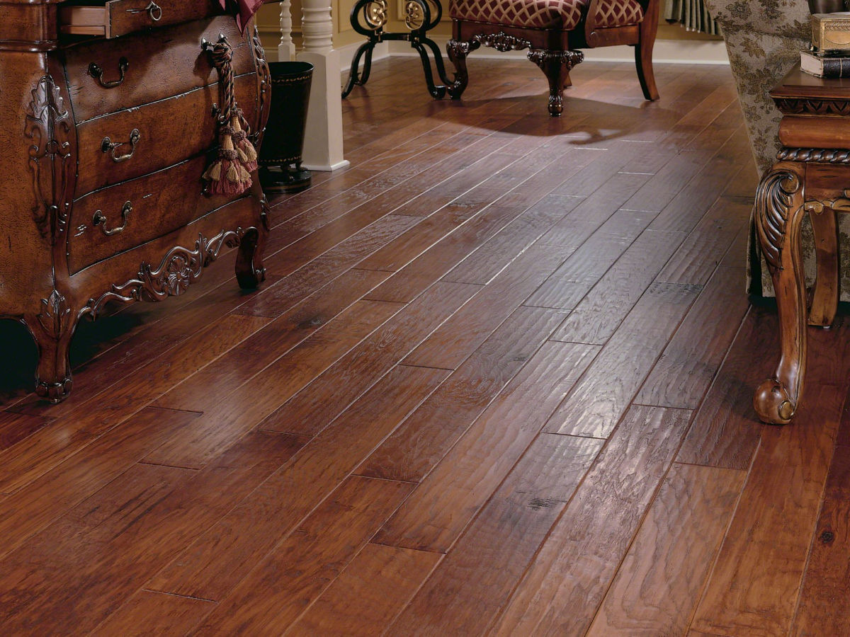 Floors | Bassett Carpets