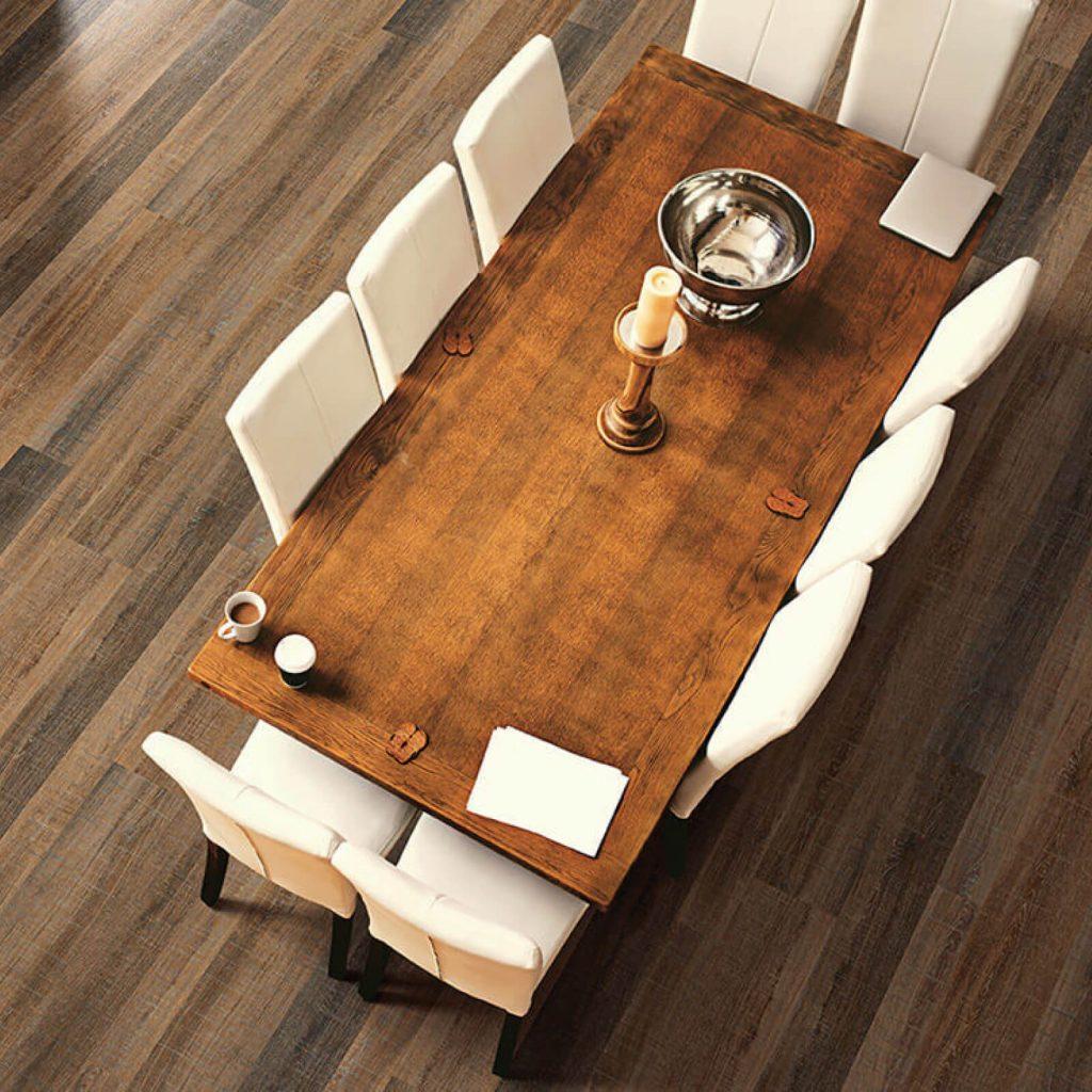 Dining table | Bassett Carpets