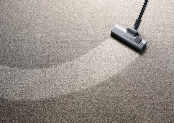 Carpet cleaning | Bassett Carpets