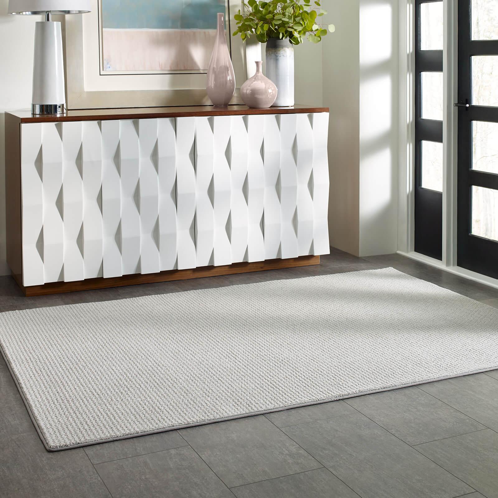 custom rug from carpet | Bassett Carpets