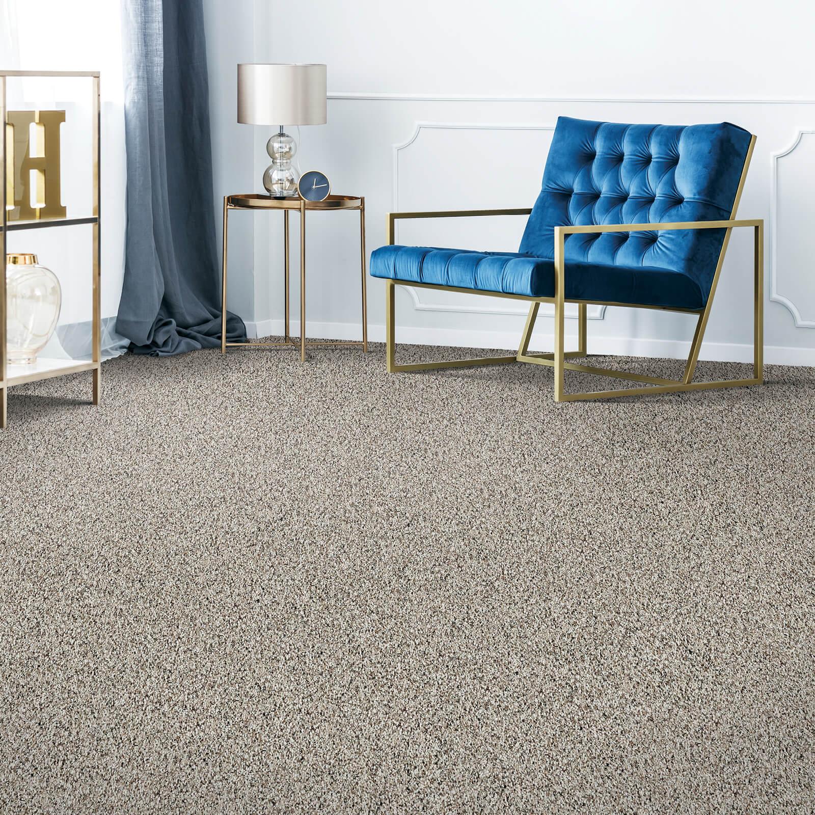 Choose a Carpet for Allergies | Bassett Carpets