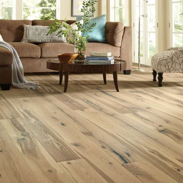 Everything You Need to Know About Hardwood Textures | Bassett Carpets