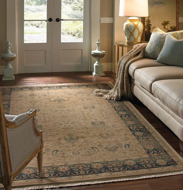 Wonderfully Woven Rugs | Bassett Carpets