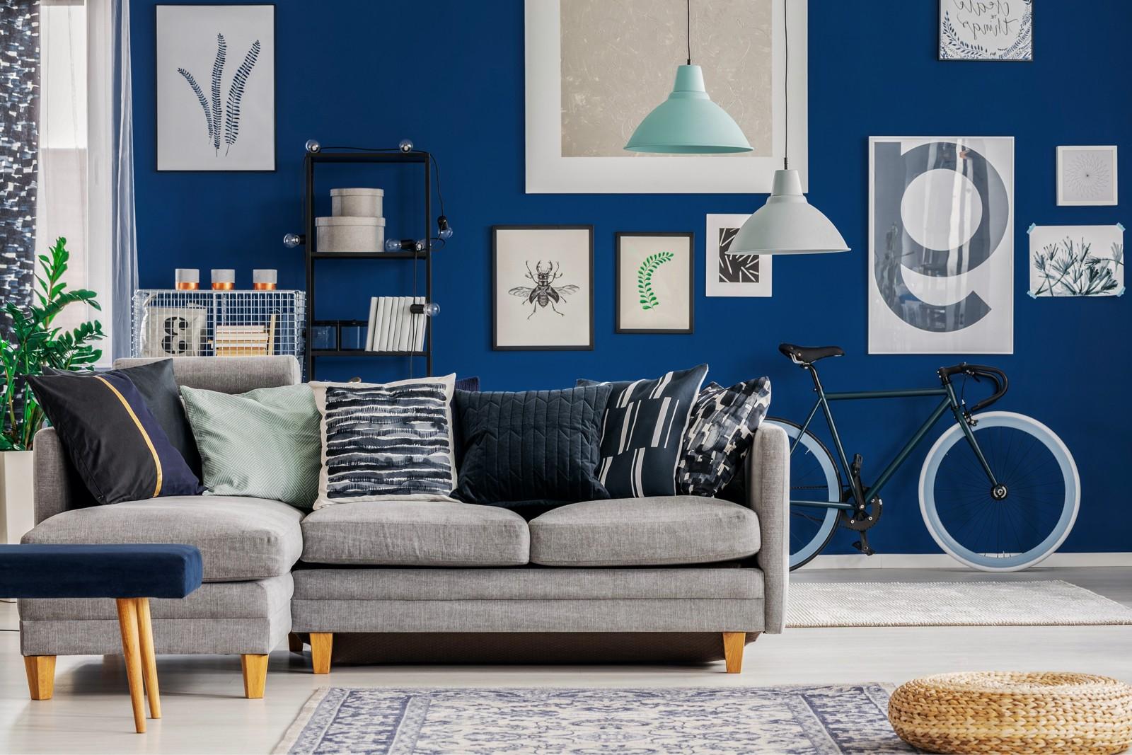 Maximalism Style &amp   Bassett Carpets