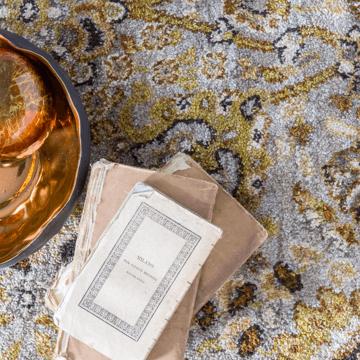 Area Rug style | Bassett Carpets